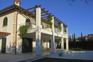 Villa Via Allende
