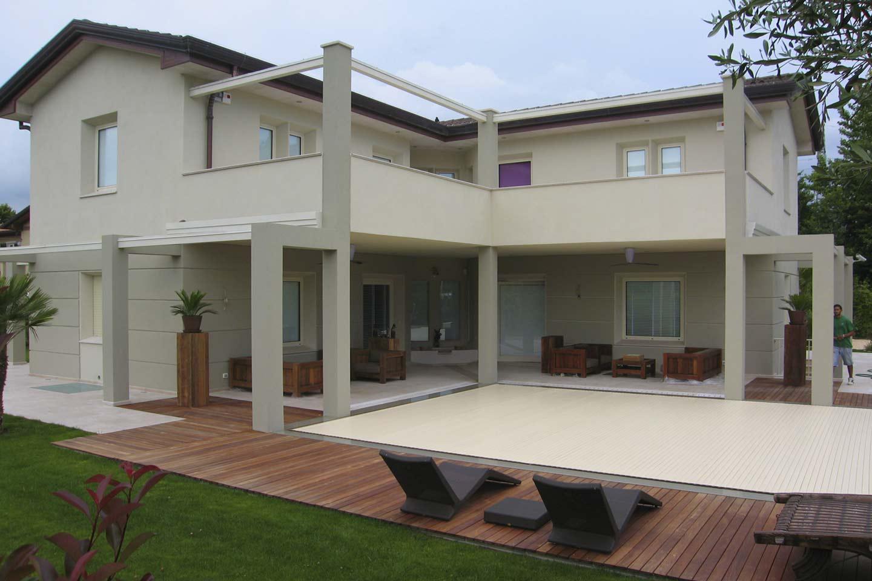 villa via dell 39 acqua marco pacini architetto